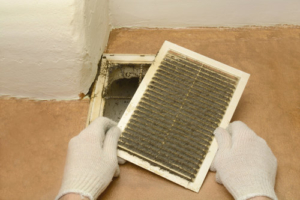 get your duct cleaning done right