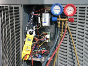 AC Maintenance & Installation