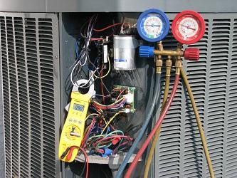 AC Maintenance & Installation