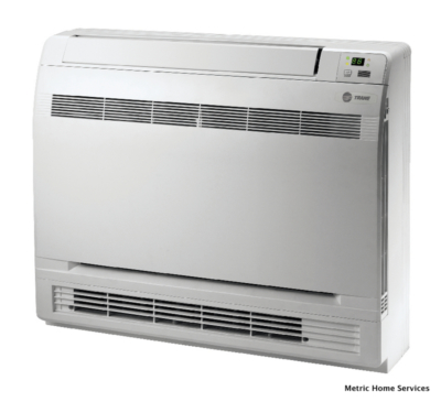 ductless heating and cooling mini split