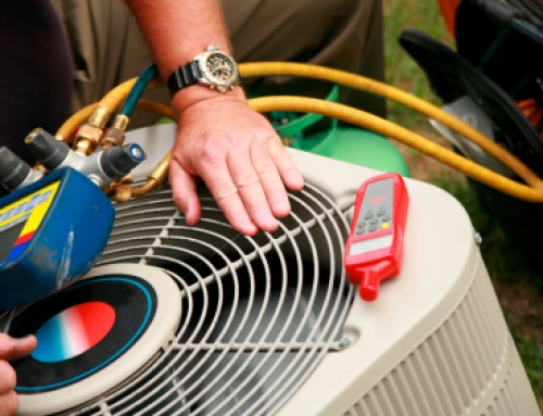 Get AC Installation and Repair Service at your Doorstep in Palos Verdes