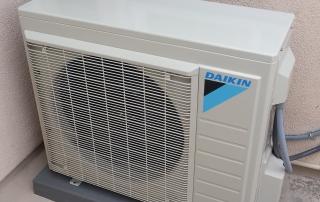 Daikin Heat Pump