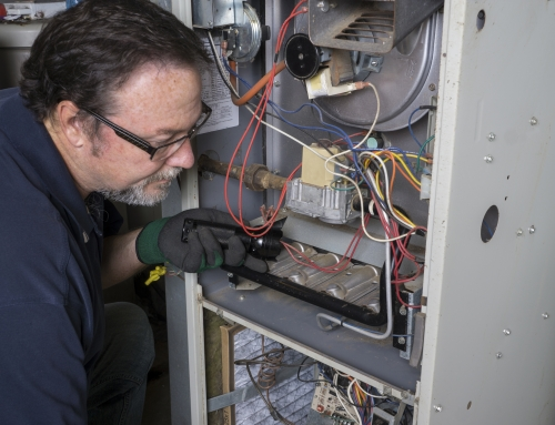 5 Signs You Need a Furnace Repair